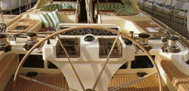Scarena Charter Yacht - 3