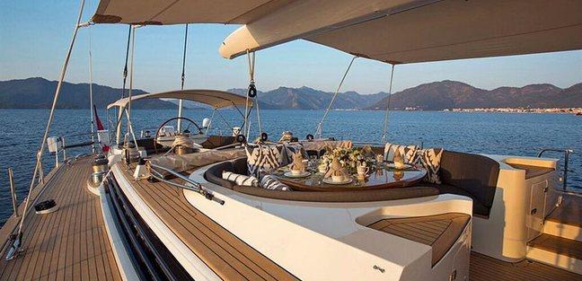 Savarona Charter Yacht - 5