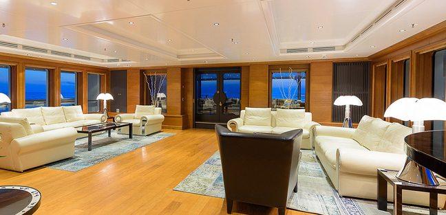 Boadicea Charter Yacht - 6