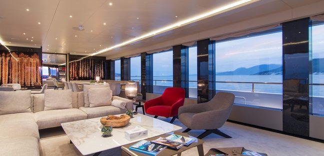 My Eden Charter Yacht - 8