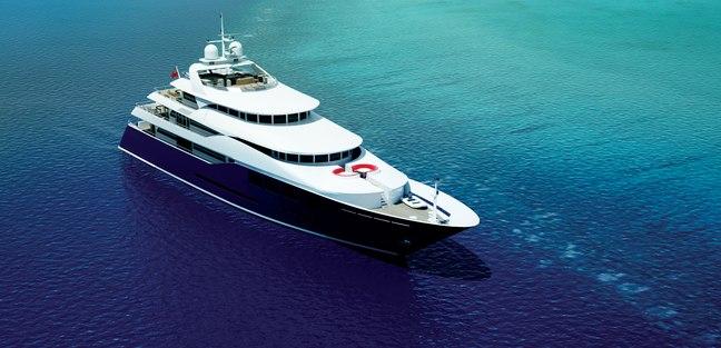 Custom 60 Charter Yacht - 2