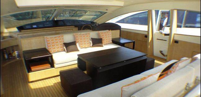 Seven Charter Yacht - 5