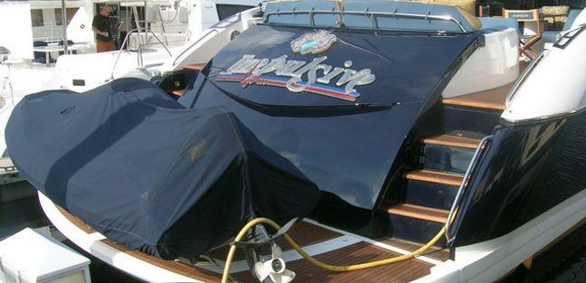 Impulsive Too Charter Yacht - 7