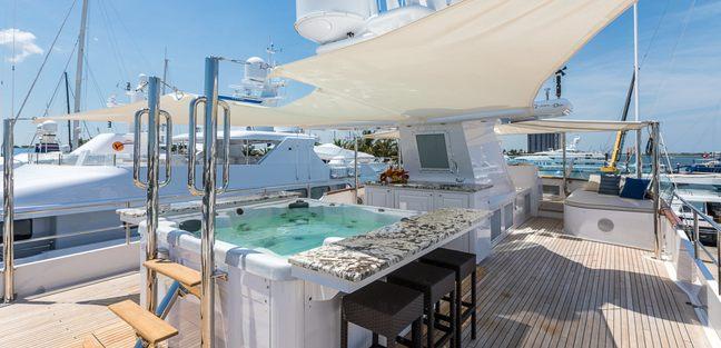 Praxis Charter Yacht - 5