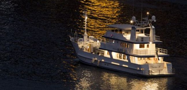 Victoria A Charter Yacht - 5