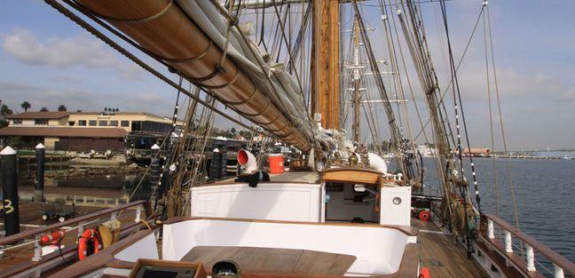 Exy Johnson Charter Yacht - 5