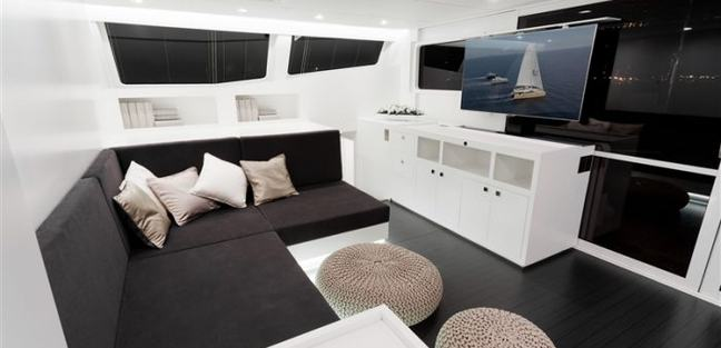 Levante Charter Yacht - 8