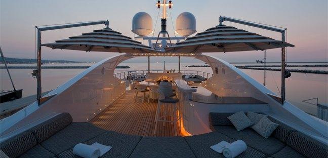 Aziza Charter Yacht - 2