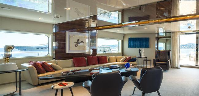 Serenity Charter Yacht - 6