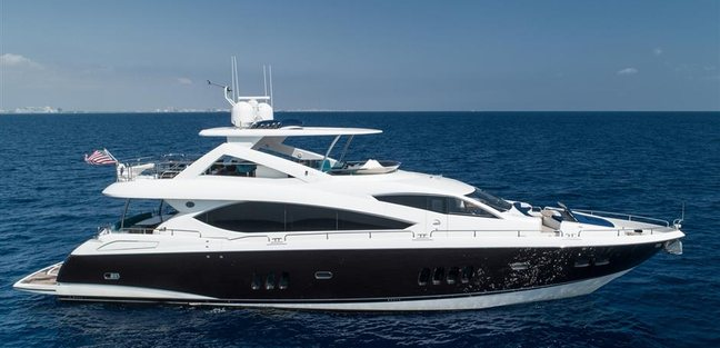 Done Deal Charter Yacht