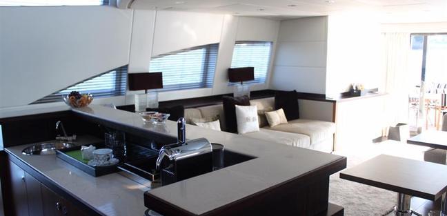 Hideaway Charter Yacht - 6