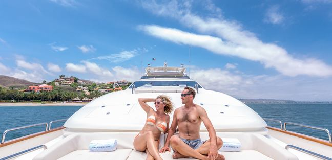 Amanecer Charter Yacht - 4