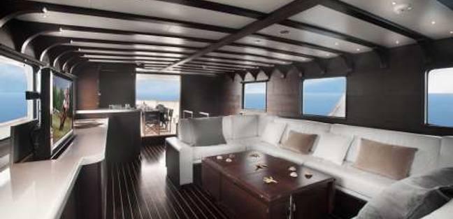 Semaya Charter Yacht - 7