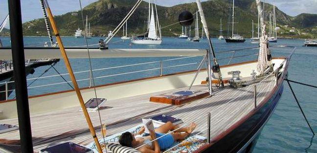 Aurastel Charter Yacht - 3