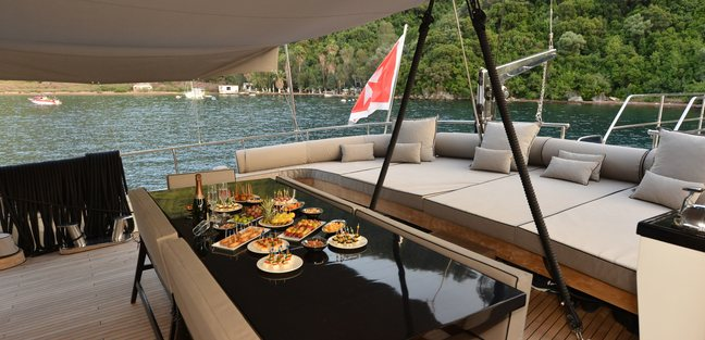 White Soul Charter Yacht - 4