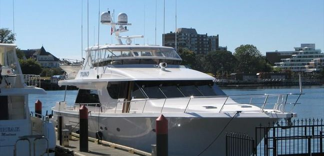 Arcturus Charter Yacht - 3