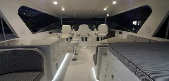 Gailforce Too Charter Yacht - 3