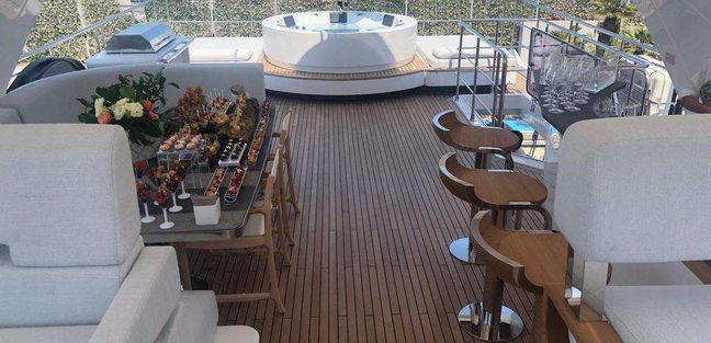 Oupas Impulse Charter Yacht - 4