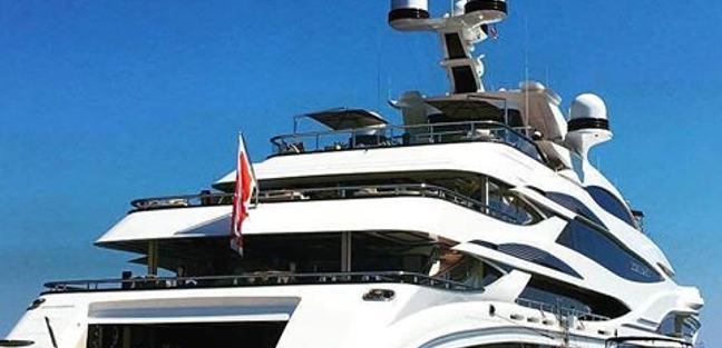 Lionheart Charter Yacht - 8