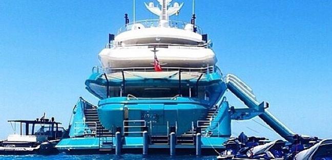 Sunrays Charter Yacht - 5
