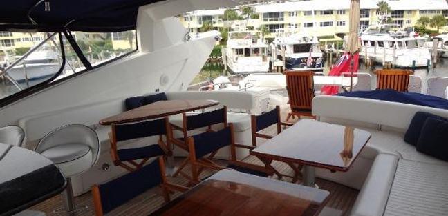 Marigar Charter Yacht - 3