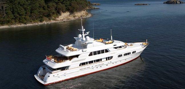 Sorcha Charter Yacht - 3