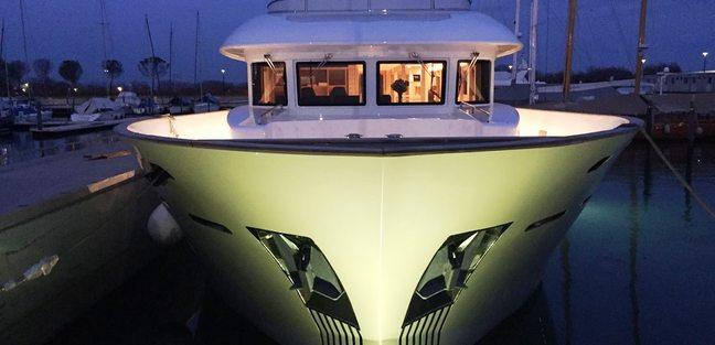 Don Michele Charter Yacht - 3