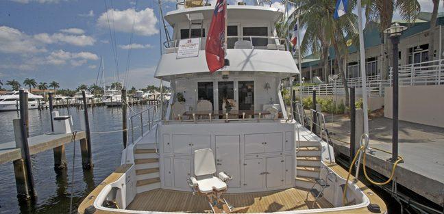 Seaquest Charter Yacht - 3