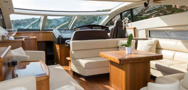 Aspire of London Charter Yacht - 6