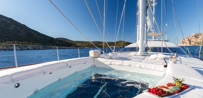 Q Charter Yacht - 2