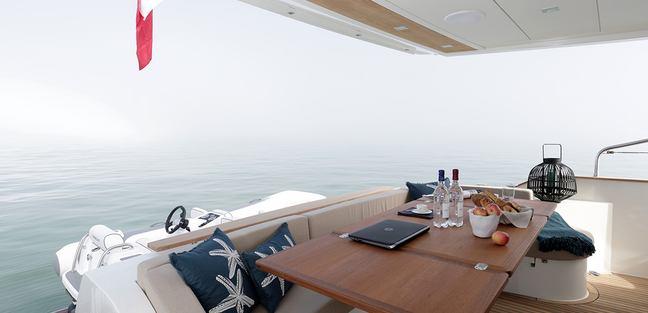 Armonee Charter Yacht - 4