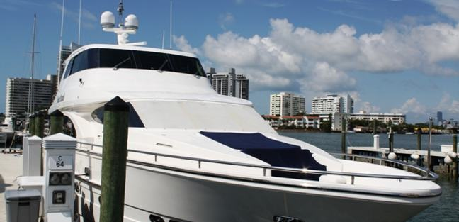Sweet Sarah Charter Yacht - 2