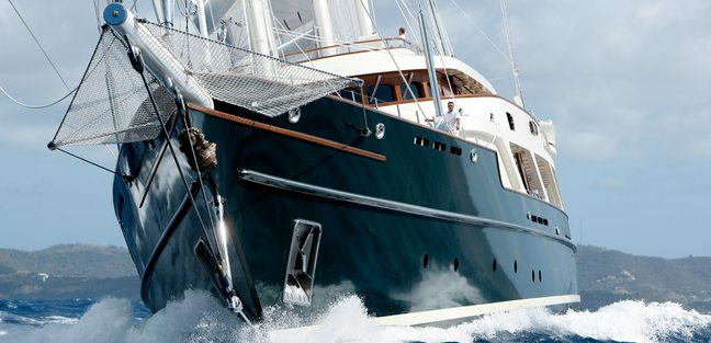 EOS Charter Yacht - 2