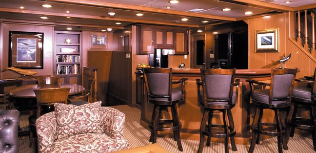 Whale Song Charter Yacht - 5
