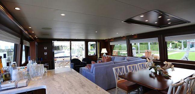 Bella Charter Yacht - 6