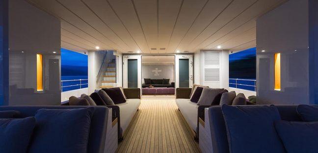 Fundamental Charter Yacht - 6