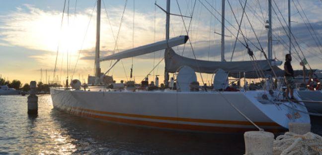 WEDDEL Charter Yacht - 4