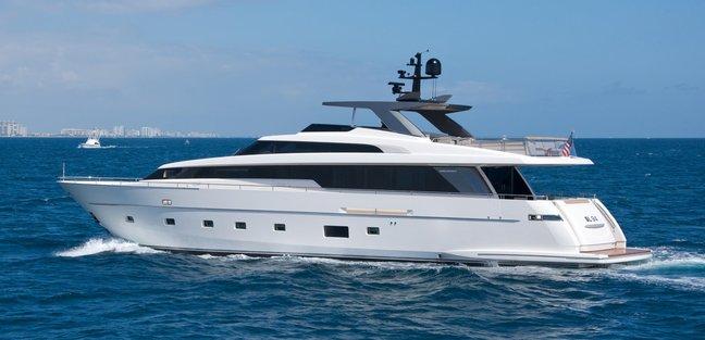Again A Charter Yacht