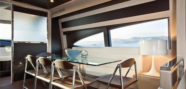 Sea Six Charter Yacht - 6