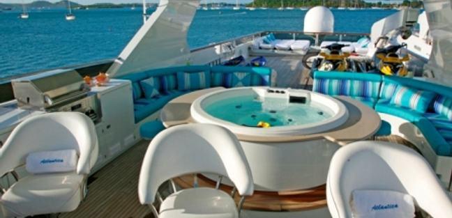 Queen D Charter Yacht - 2