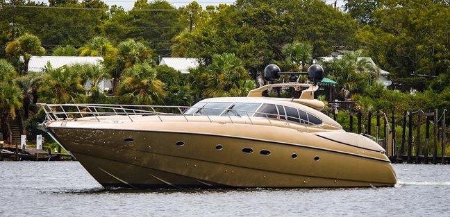 007 Yacht - Sunseeker | Yacht Charter Fleet