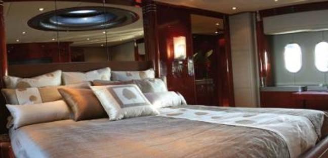 Warren S87 Charter Yacht - 8