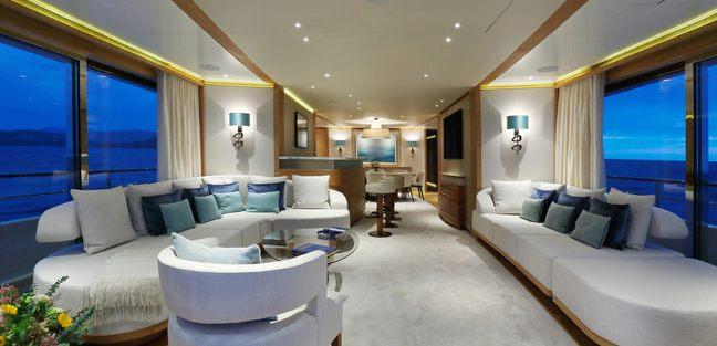 Solis Charter Yacht - 7