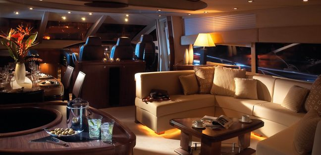 XDM Charter Yacht - 6