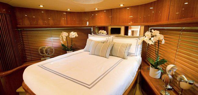 Blue Seas Charter Yacht - 7