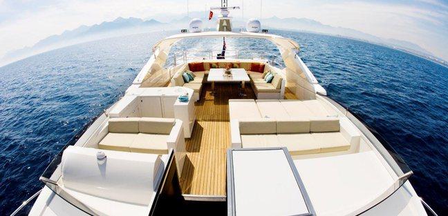 Sunkiss Charter Yacht - 3
