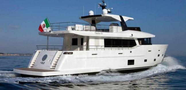 Rosey Charter Yacht - 8