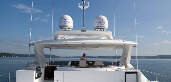 Nauti Buoys Charter Yacht - 2