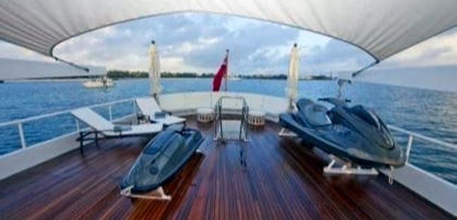Secret Love Charter Yacht - 5