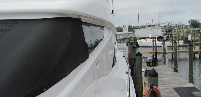 Island Cowboy Charter Yacht - 5